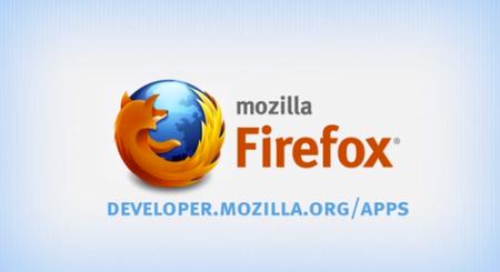 La Web App Store de Mozilla llegará ésta semana