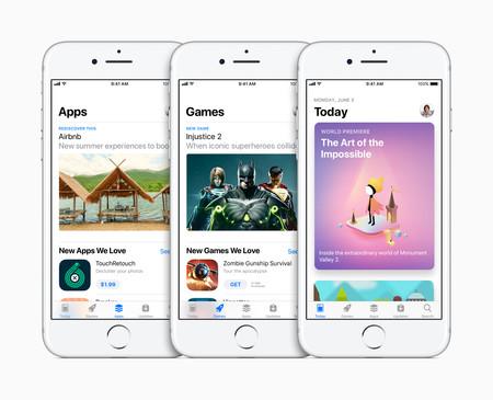 Apple cambia (por fin) las normas de la App Store para evitar el tráfico de contactos de los usuarios