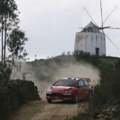Foto 15 de 16 de la galería citroen-wrc-portugal-2007 en Motorpasión