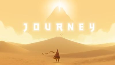'Journey' arrasa en los premios DICE 2013