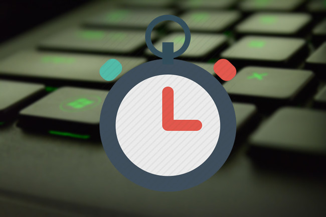 Cómo crear un temporizador para apagar tu PC de forma automática