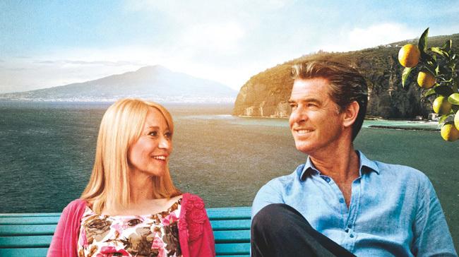 Imagen del cartel de 'Amor es todo lo que necesitas'
