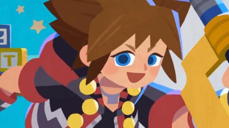 ¡Sora, Donald y Goofy han vuelto! Aquí tienes el tráiler de lanzamiento de Kingdom Hearts 3