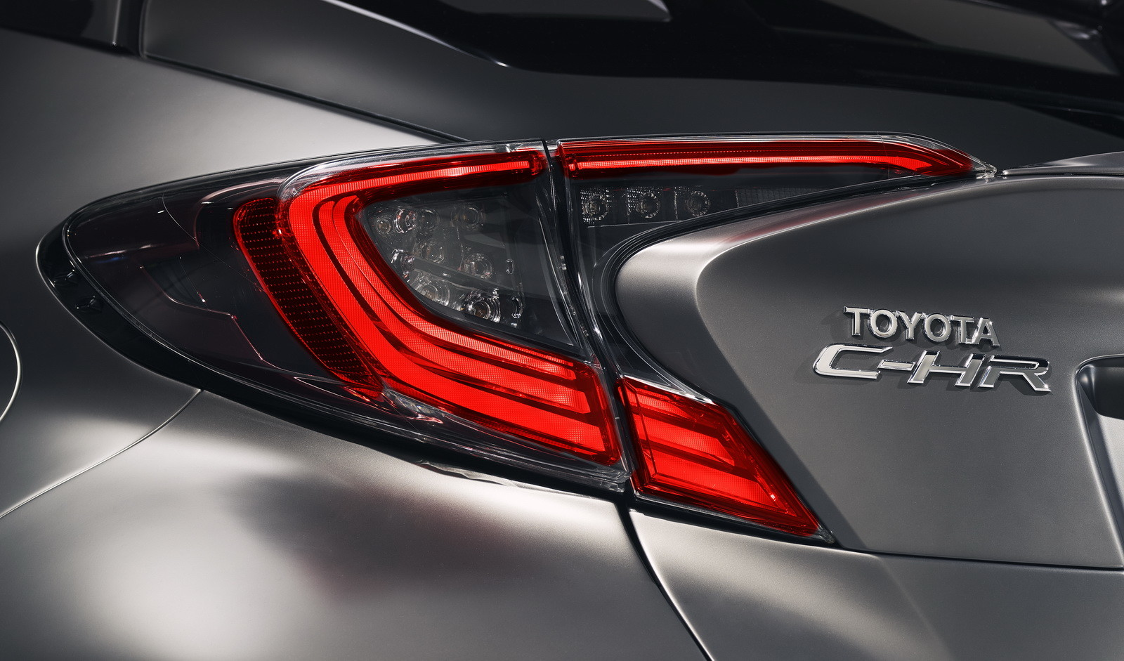 Foto de Toyota CH-R Hy-Power Concept (14/20)