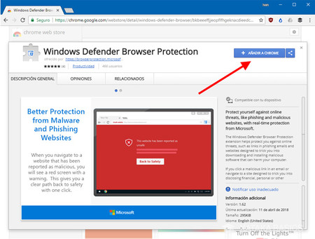 Remove hidden redirect spyware in Chrome and Internet Explorer