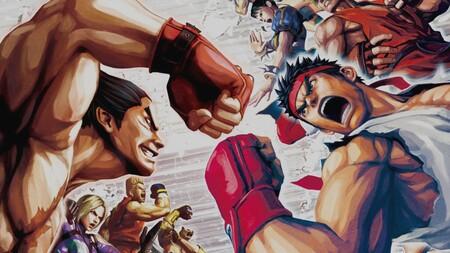 Tekken X Street Fighter no ha sido cancelado: Katsuhiro Harada matiza sus propias palabras y se disculpa por el malentendido