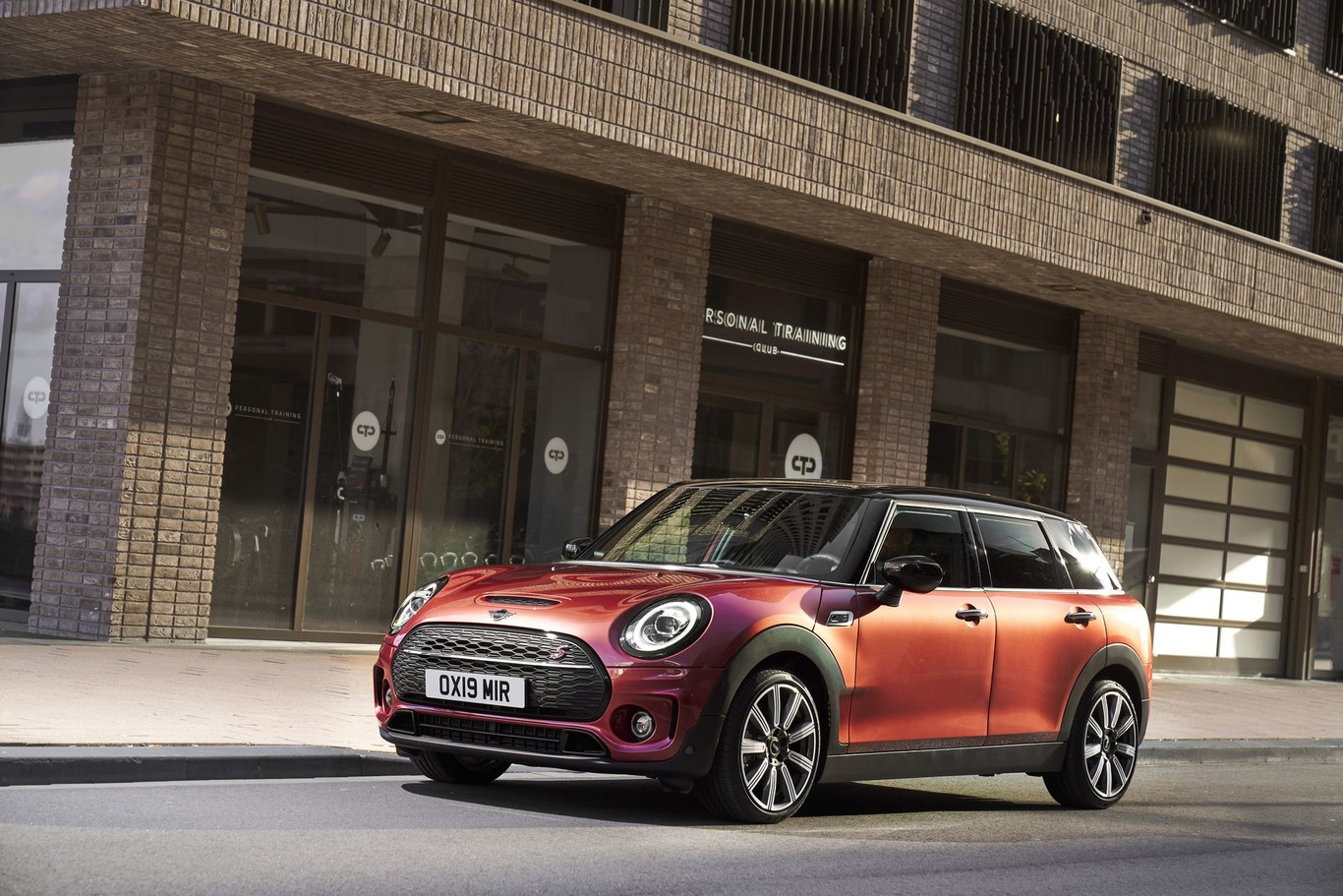 View Mini Cooper 2020 Mexico