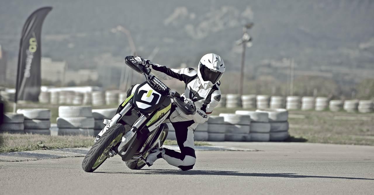 Foto de Salón de Milán 2012: Volta Motorbikes entra en la fase beta de su motocicleta - Volta BCN Track (5/28)