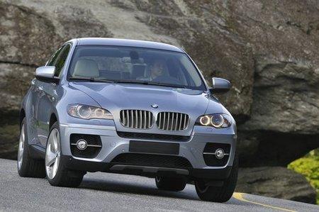 BMW X6 ActiveHybrid, un híbrido que no ahorra