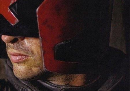 'Dredd', primeras imágenes oficiales de la nueva versión de 'Juez Dredd'