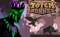 Chillingo lanza Totem Runner para Android