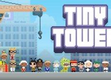Tiny Tower regresa a Android para celebrar su 5º aniversario