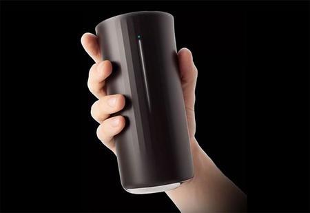 Vessyl Smart, el vaso que registra tus hábitos de consumo