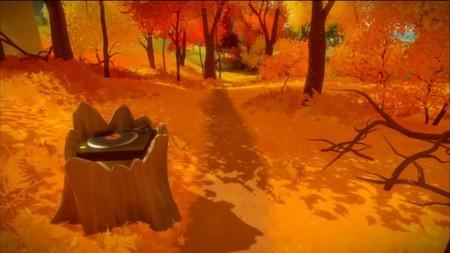 'The Witness', el sandbox minimalista. Los indies también estarán en PS4