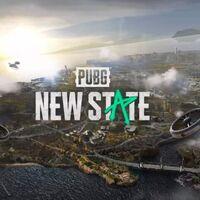 'New State', la gran revolución en 'PUBG' para móviles, ya en pre-registro para iPhone