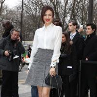 Desfile Chanel Alta Costura 2014