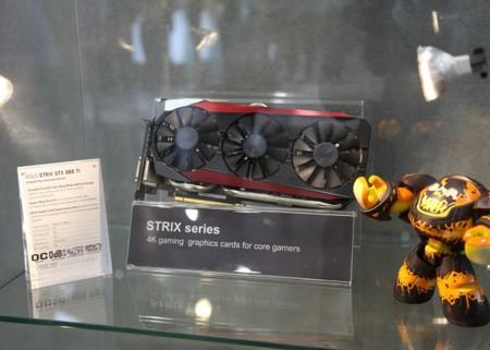 Asus Strix Gtx 980ti Dciii