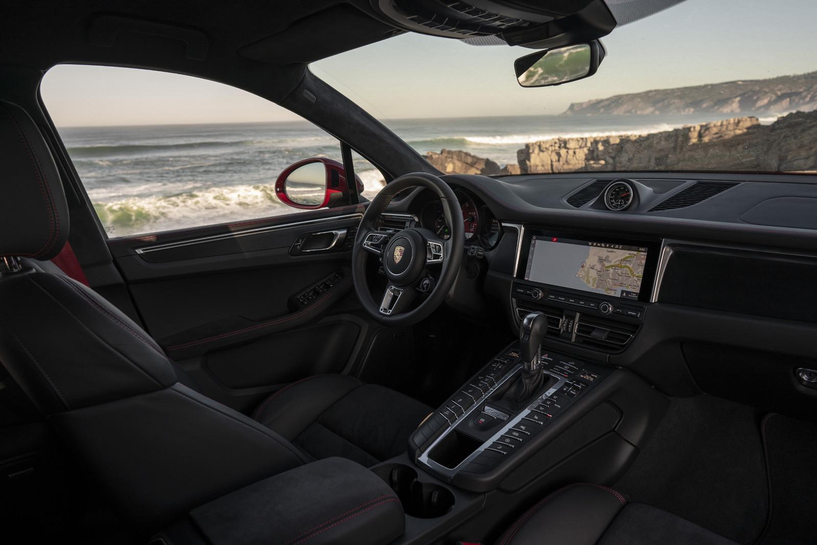 Foto de Porsche Macan GTS 2020 (presentación)q (122/149)