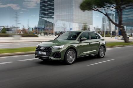Audi Q5 2020 Prueba Contacto 009