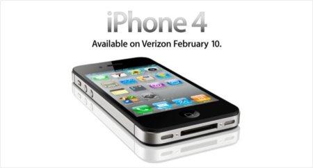 iPhone 4 compatible con redes CDMA presentado oficialmente
