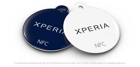 Sony Xperia SmartTags, sacando partido a la tecnología NFC