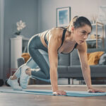 Las sesiones cortas de HIIT tienen los mismos beneficios para la salud mitocondrial que sesiones largas de ejercicio moderado