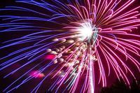 Impagables reacciones de niños viendo fuegos artificiales por primera vez
