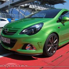 Foto 10 de 28 de la galería opel-corsa-opc-nurburgring-edition-presentacion en Motorpasión
