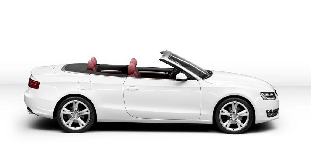 Foto de Audi A5 Cabrio (39/45)
