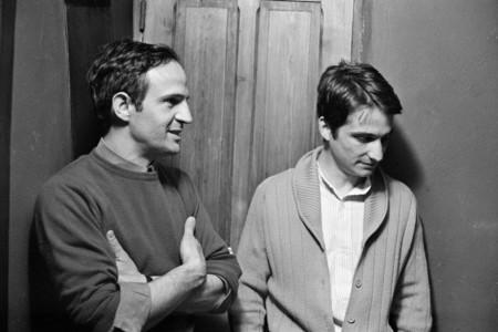 Truffaut Antoine