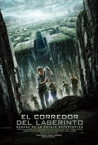 'El corredor del laberinto', tráiler final y cartel español de la nueva saga juvenil