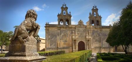 Santa María de los Alcázares