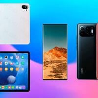 La Xiaomi Mi Pad 5, Mi Mix 4 y MIUI 13 debutarán juntos en un nuevo mega lanzamiento el próximo mes de agosto, según rumores