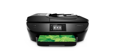 Hp Officejet 5740 E Aio