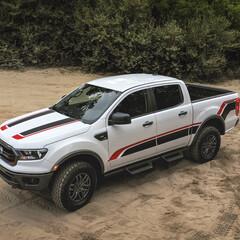 Foto 2 de 28 de la galería ford-ranger-tremor-off-road en Motorpasión México