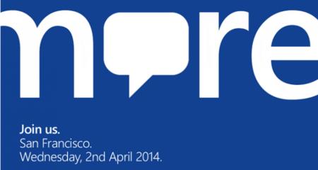 """Nokia nos presentará """"más Lumia"""" el 2 de abril"""