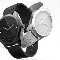 Reloj inteligente Lenovo Watch 9, sumergible hasta 50 metros, por sólo 27 euros y envío gratis