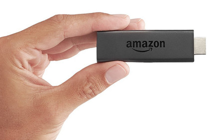 Amazon Fire Tv Stick Basic Edition 3