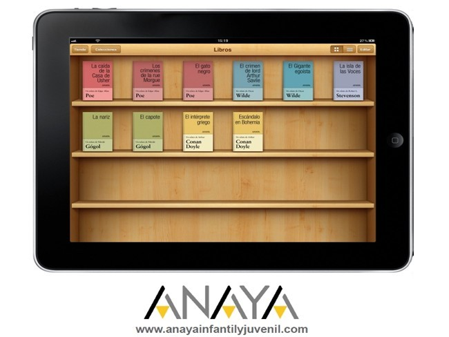 ebooks anaya