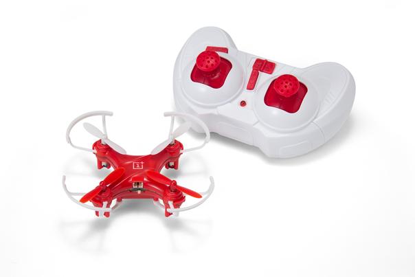 Pad Drone