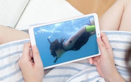 Xiaomi lanzará tres nuevas tablets con procesadores de la serie 800 de Qualcomm