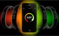 Nike+ FuelBand: una pulsera que te invita a moverte
