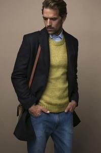 El buen gentleman no podrá dejar de vestirse de Emidio Tucci, eso está claro