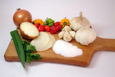 Trucos para reducir la sal de nuestros platos