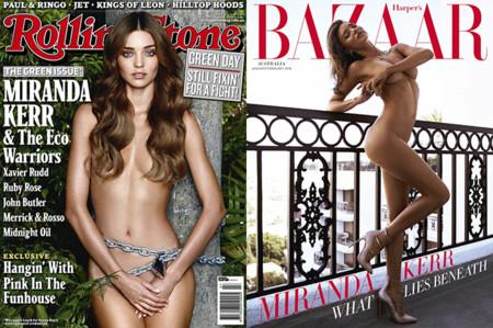 Portada Revista Masculina Femenina 4