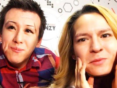 La app viral del momento se llama Face Swap Live