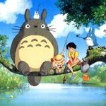 Animación | 'Mi vecino Totoro', de Hayao Miyazaki