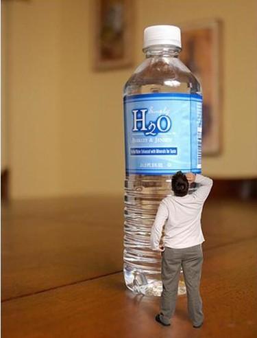 Contra la retención de líquidos, no dejes de beber agua: efecto rebote
