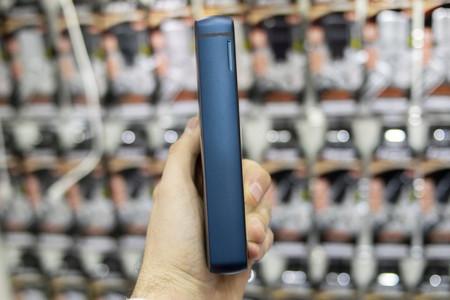 Este smartphone tiene una batería seis veces más grande que el iPhone XR