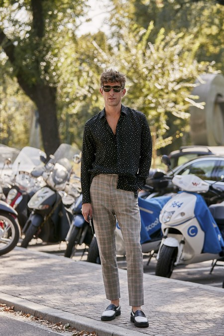 El mejor streestyle de la semana: los looks más originales de las semanas de la moda